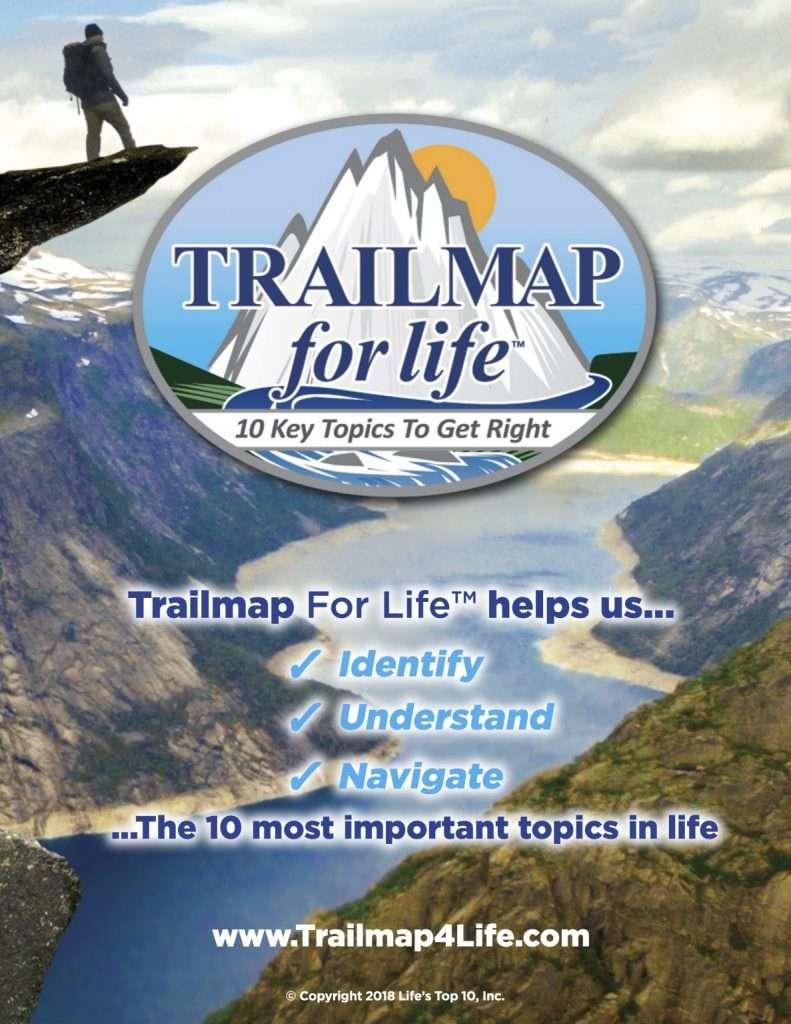 Trailmap Cover
